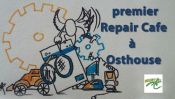 Osthouse - Premier Repair Cafe